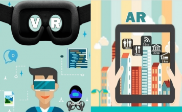 The Revolution of Augmented and Virtual Reality for Customer