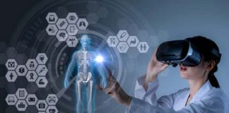 How Virtual Reality Is Changing Healthcare?