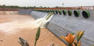 Highlights of the Kaleshwaram Project