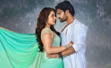 Raashi Khanna to romance with Sai Dharam Tej again