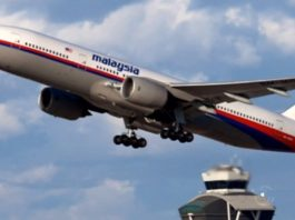 MH 370:Pilot killed all passengers by suffocating