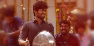 Dear Comrade :third song of the album is out