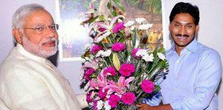 AP CM Jagan to meet Modi