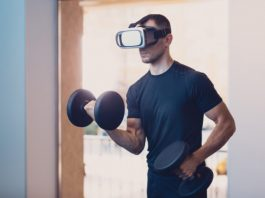 The age of Virtual Reality fitness is here: Are India gyms ready?