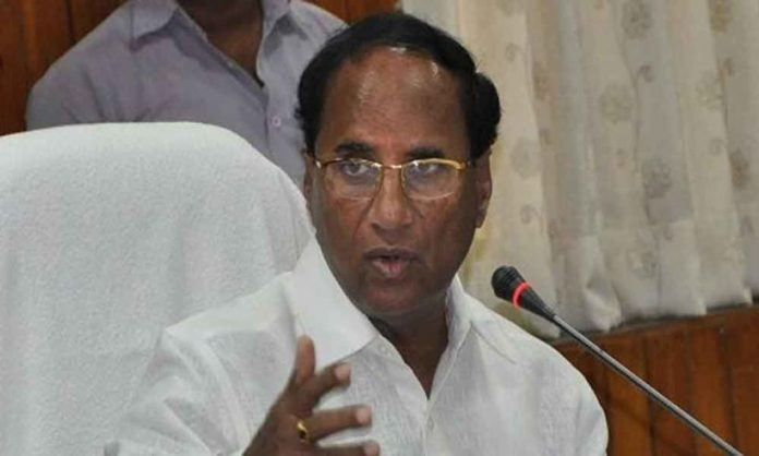 YSRCP leaders targetting Former AP speaker Kodela Shiva Prasada Rao