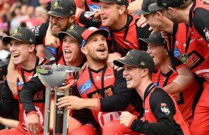 Big Bash League introduces 5-team finals series for 2019-20 season