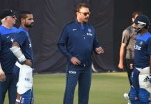 Eligibility Criteria Released by BCCI For Next India CoachEligibility Criteria Released by BCCI For Next India Coach