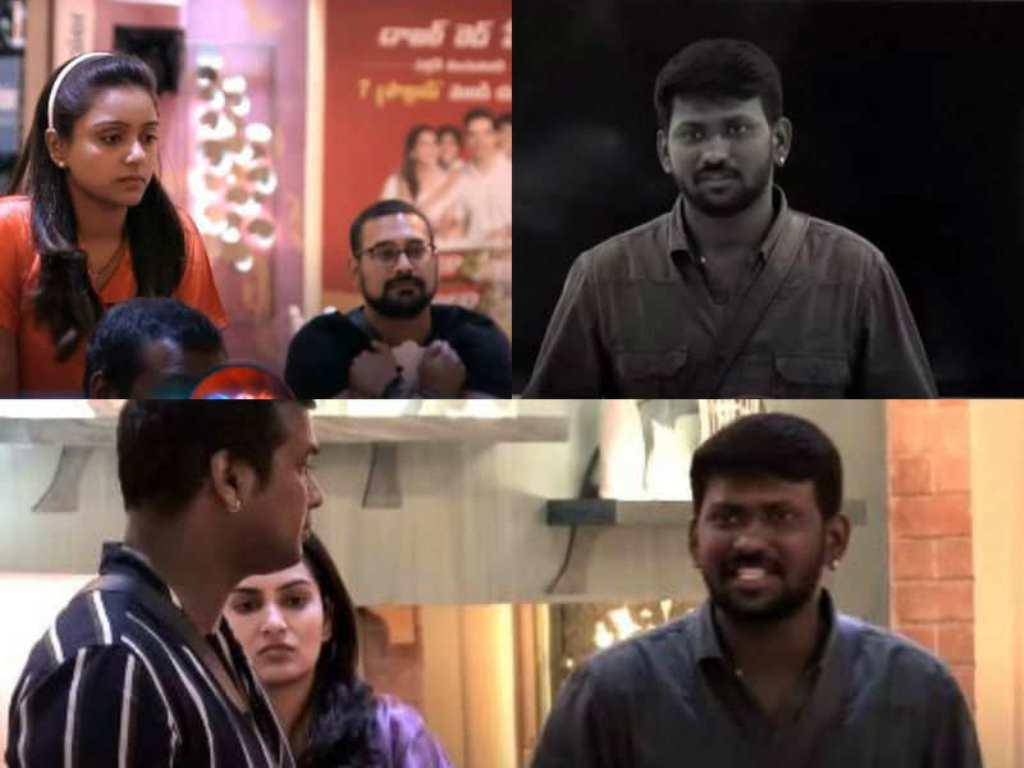 Bigg Boss Telugu Season 3 : Episode 6 Highlights - Telugu Bullet