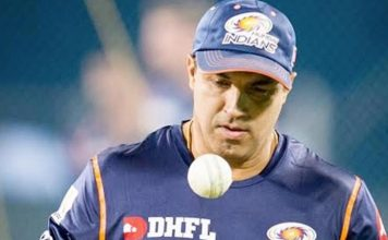 Cricket coach Robin Singh From Trinidad to India and everywhere else
