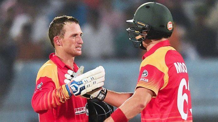 Zimbabwe cricket stars heartbroken after ICC decision