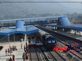 Indian Railway collaboration with ISRO to ensure Punctuality of trains