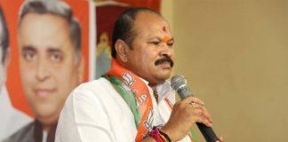Kanna: Jagan ruling is similar to babu.