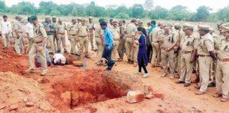 Forest dept files complaint against MLA Vanama Venkateswara Rao for threatening