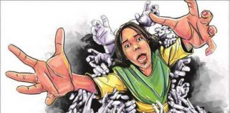 East-Godavari: A teenager Gang-raped by boyfriend and his friends