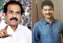 Andhrapradesh: Agriculture minister Kannababu's brother expired