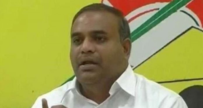 Andhrapradesh: TDP party in crisis as leaders plunge to BJP