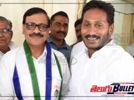 Amaravati: Hero Balayya opponent offered MLC post
