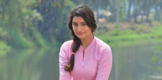 Payal Rajput is a bit nervous to play Cyberabad police