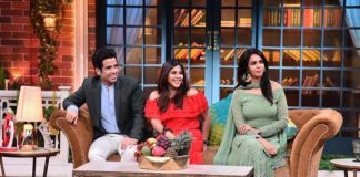 Mallika Sherawat was once asked to fry eggs on her belly