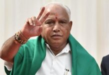 Yeddyurappa will be CM if BJP forms new govt in : Karnataka