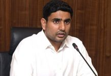 Lokesh is setting the social platform for criticising Jagan's Sarkar