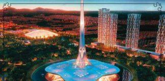Amaravati: World bank dropped financing for capital city construction