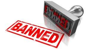 Popular app banned by Google