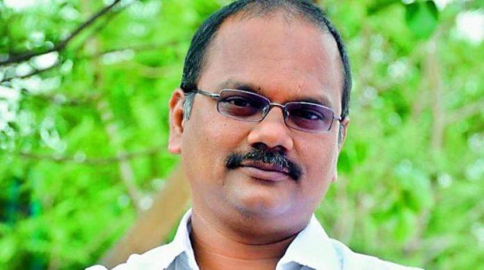 Manasantha Nuvve movie director to make a movie after a decade