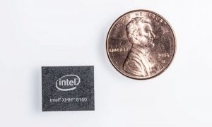 Apple buys Intel's smartphone modem division for $1 billion