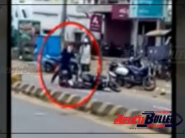 Vizag: A man brutally killed for extra-marital relation