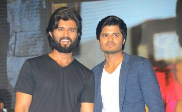 Dorasani movie: Vijay Devarakonda emotional speech at pre-release event