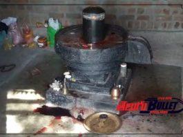 Anantapur: 3 found dead in temple premises black magic suspected