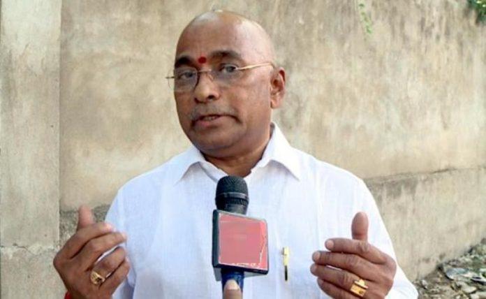 Steele trader's murder: Allegations on former MLA Koganti Satyam