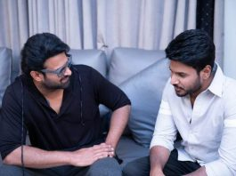 Prabhas to attend for the premier show of Ninu Veedani Needanu Nenu