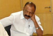 AP PCC chief Raghu Veera Reddy to resign for his post