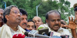 Karnataka crisis updates: The Assembly suspended till Thursday 11 am