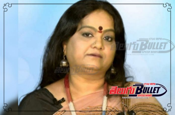 Banjarahills: Film senior actress complained of data theft