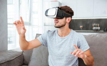 Apple Shelves Development of AR/ VR Headsets