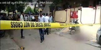 Vijayawada: Man beheads wife and threw her head in a canal