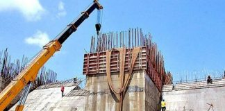 Centre seeks report on AP's decision to scrap Polavaram project tenders