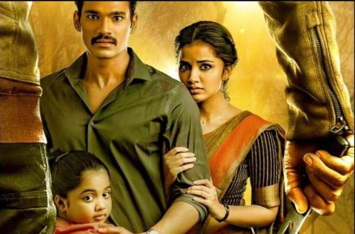 Rakshasudu preview: Bellamkonda is confident about film's success