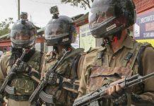 Government of India to bifurcate Jammu and Kashmir into three