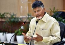 The new sand policy for feeding YCP leaders: Chandrababu
