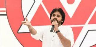 Pawan Kalyan sensational comments over merging party