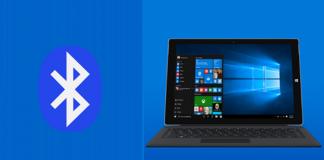 Windows 10 patch messes up Bluetooth-workaround