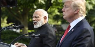 The G7 summit: PM Modi and & President Trump will meet today in France