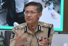 AP DGP Gautam Sawang: No need to Politicise the Drone Issue