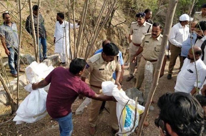 Hajipur triple rape-murder: Telangana police nabbed the assailant