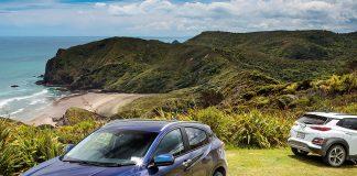 The practicality of Hyundai Kona