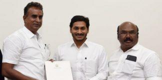 AP CM Jagan assures to help Tamil Nadu in Chennai water crisis